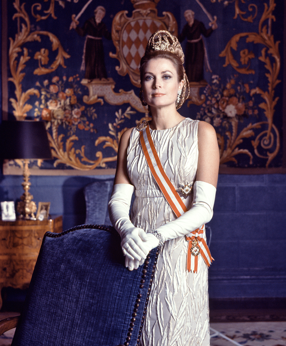 Princess Grace Kelly