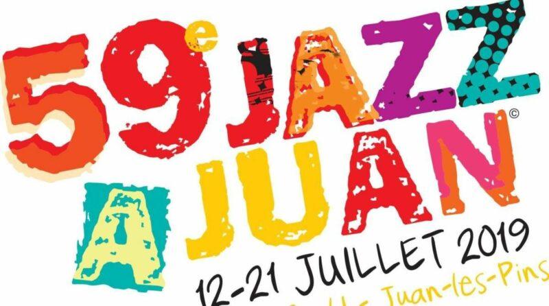 Jazz à Juan poster