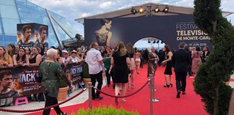 Monte Carlo Television Festival 2018