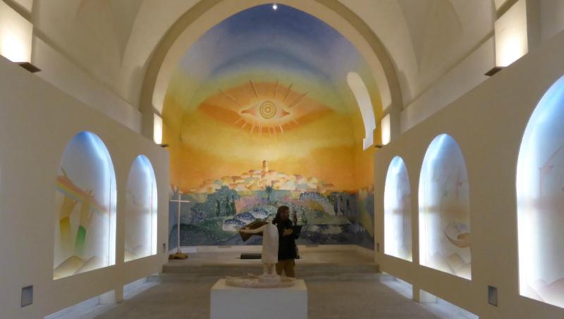 Folon Chapel