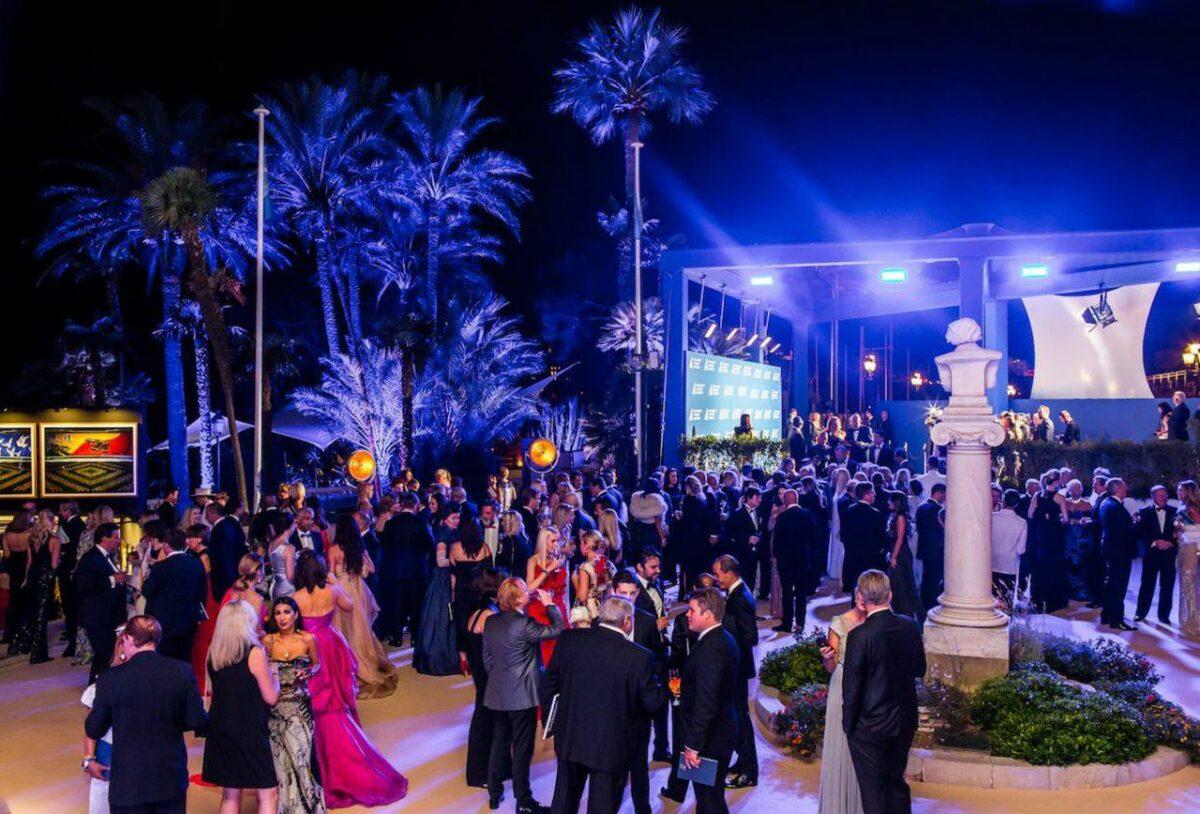 Ocean Gala 2018
