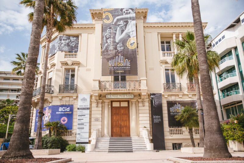 La Malmaison, Cannes (travel itinerary)