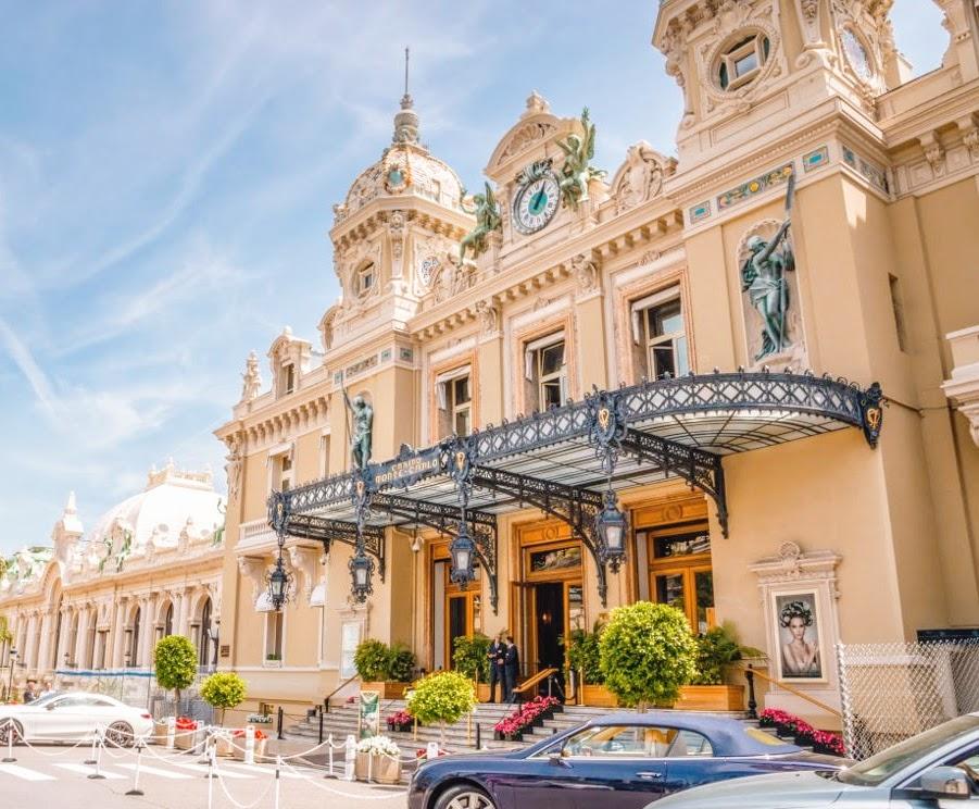 доход казино монако